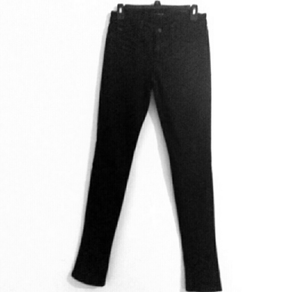 Lace Up Front Jean. - size 28 (also in 27,29) Joe's